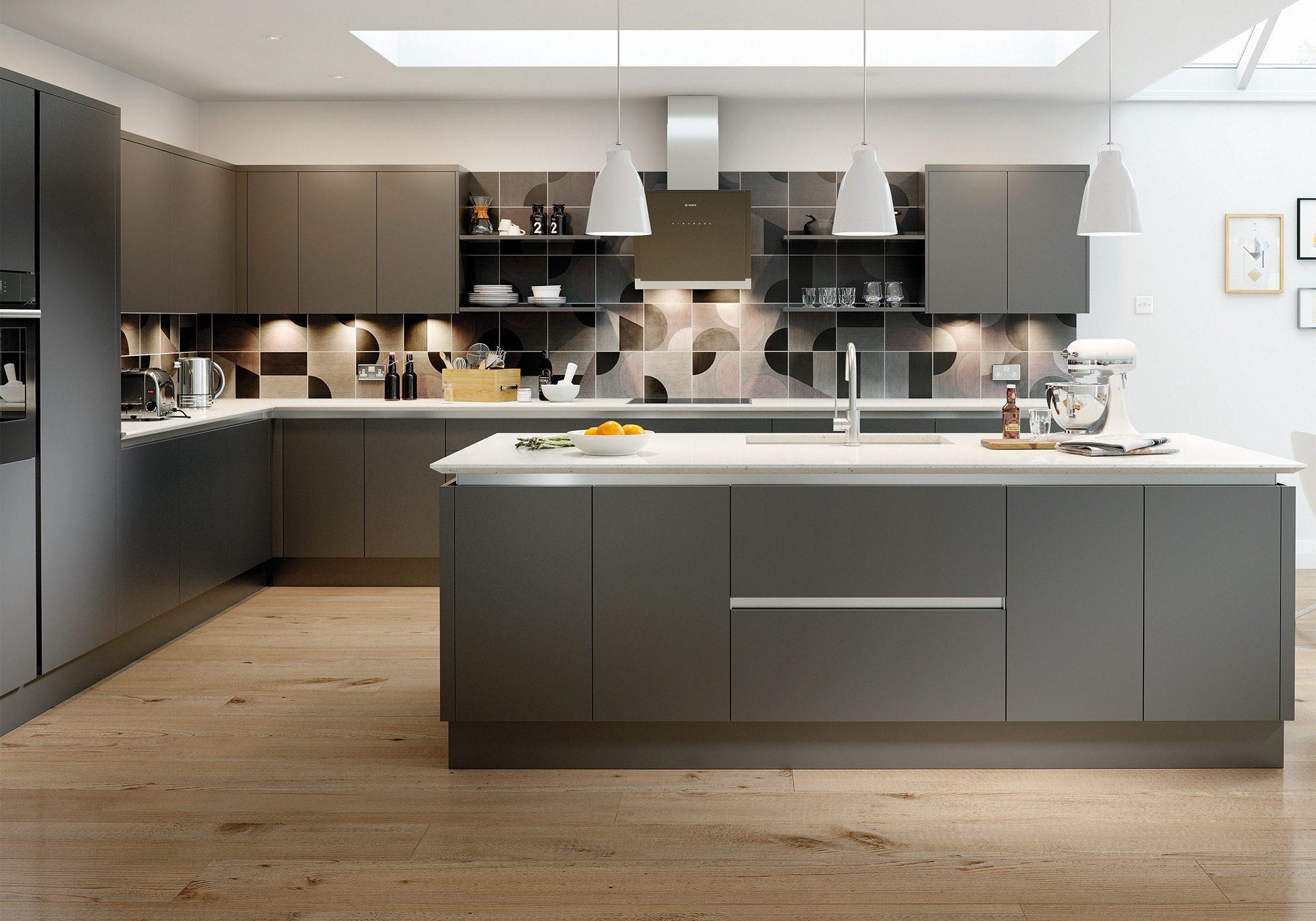 Kitchens - Fairprice Kitchens